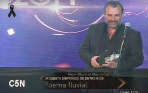 Premio Gardel